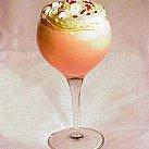 Parfait Amour  Peppermint Bavarian Cream recipe