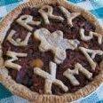 Apple - Mince Pie recipe