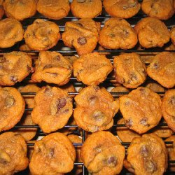 Butterscotch Pudding Cookies recipe