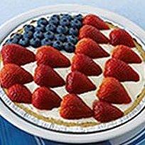 No Bake Banana Cheesecake recipe