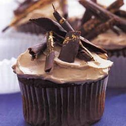 Devils Food Cake With Brown Sugar Buttercream recipe