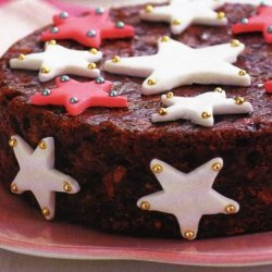 Super Fruit Cake recipe