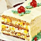 Ice Box Cake recipe