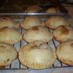 Apple Cinnamoni Empanadas recipe