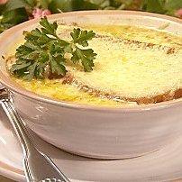 Paula Deens French Onion Soup recipe