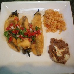 Chili Rellenos recipe