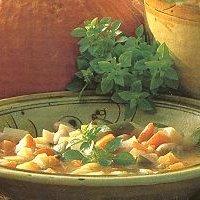 The Soupe Au Pistou recipe