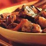 French Stew Ala Chef-me recipe