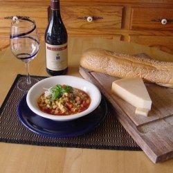 Chicken Italiana Zoupa recipe