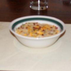Loaded Baked Potatoe Soup recipe
