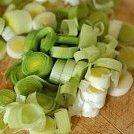Leek And Potato Soup - Gluten Free recipe