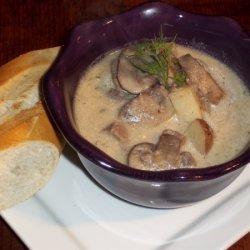 A Steak And Potato Guy's Stew recipe