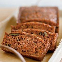 Garden Harvest Cake recipe