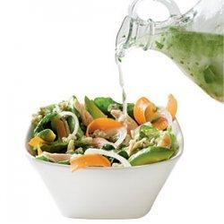 SuperFast Chef Salad recipe