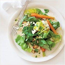 Champagne Chicken Salad recipe