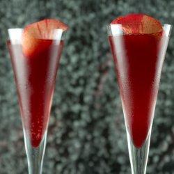 Red Carpet Cocktail recipe