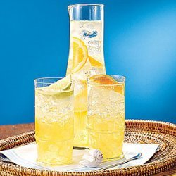 Citrus Coolers recipe