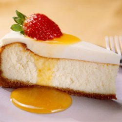Ultimate Cheesecake recipe