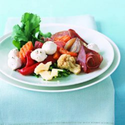 Antipasto Plate recipe