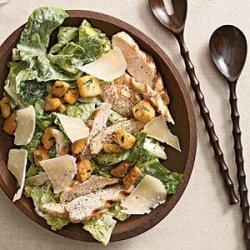 A Skinny Caesar recipe