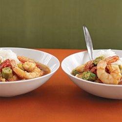 Slow-Cooker Recipe: Seafood Gumbo recipe