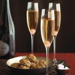 Champagne Cocktails recipe