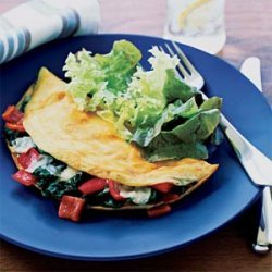 Omelet Fillings recipe