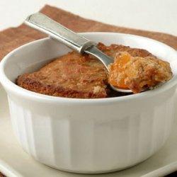 Apricot-Bran Honey Cakes recipe