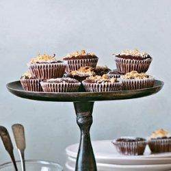 Mini Brownie Bites recipe