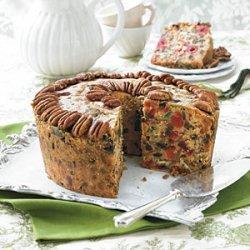 Old Fashioned Fruitcake recipe
