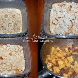 Caramelized Apples recipe