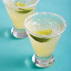 Classic Margaritas recipe