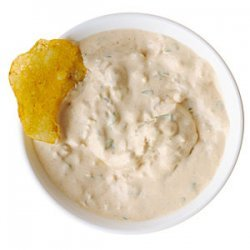 Smoky Clam Dip recipe