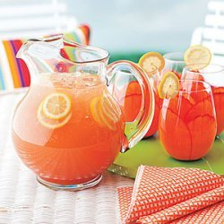 Sparkling Guava Punch recipe