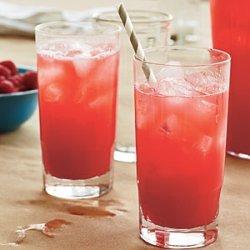 Fresh Raspberry Lemonade recipe
