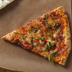 Spicy Margherita Pizza recipe
