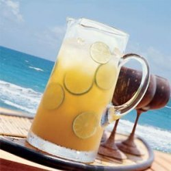 Ultimate Rum Punch recipe