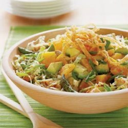 Best-Ever Chinese Chicken Salad recipe