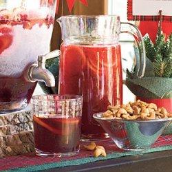 Mock Tea Sangria recipe