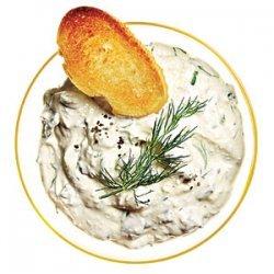 Creamy Spinach and Feta Dip recipe