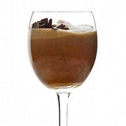 Cocoa Nog recipe
