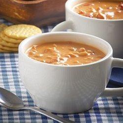 Surprise Bean Soup recipe