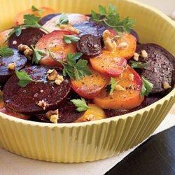 Simple Beet Salad recipe