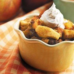 Brown Sugar Applesauce recipe