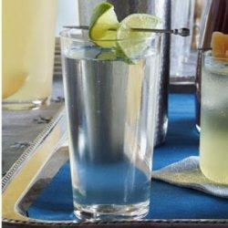 Royal Gin and Tonic recipe