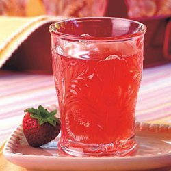 Cranberry Lemonade Punch recipe