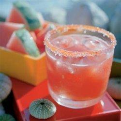 Margarita de Sandia recipe