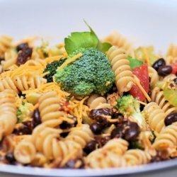 Pasta Antipasto Salad recipe