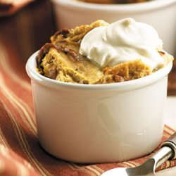 Country-Style Bread Pudding recipe
