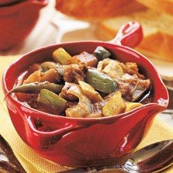 Mamma Mia Italian Stew recipe